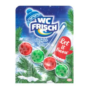 WC Frisch Winter Magic Let it Snow