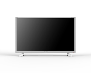 Sharp HD LED TV 81cm (32 Zoll), LC-32HI3222Ew, Triple Tuner
