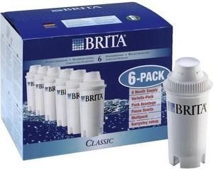 Brita Filterkartuschen Classic | B-Ware