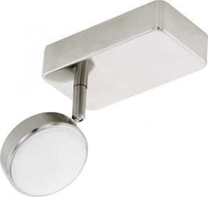 Eglo 1er LED Spot CORROPOLI-C nickel-matt | B-Ware