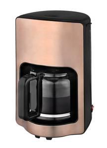 Design Kaffeeautomat Kupfer Kalorik