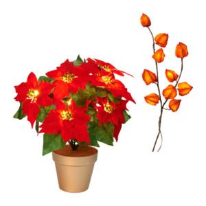 LIGHTZONE     Künstliche LED-Pflanze