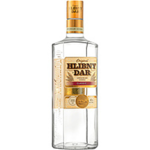 "Vodka ""Chlebnyi Dar"" Classic 40% vol."