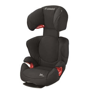Maxi-Cosi - Kindersitz Rodi Air Protect, Black Raven