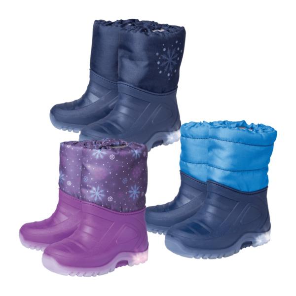WALKX     Schnee-Boots