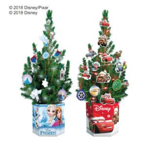 Disney Weihnachtsbaum