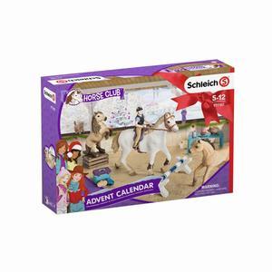 Schleich 97780 Adventskalender Horse Club