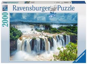 Ravensburger Puzzle Wasserfälle von Iguazu