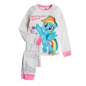 Schlafanzug My Little Pony