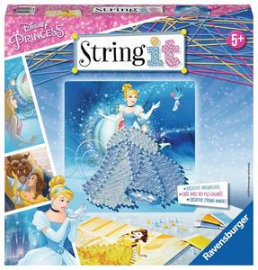 Ravensburger String it Disney Princess