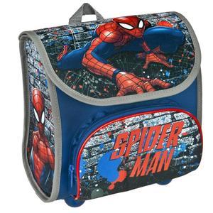 Scooli Cutie Vorschulranzen Spider-Man
