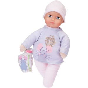 Schildkröt Babys 1. Puppe