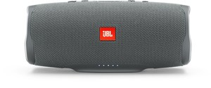 JBL Charge 4 Multimedia-Lautsprecher Bluetooth grau