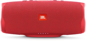 JBL Charge 4 Multimedia-Lautsprecher Bluetooth rot