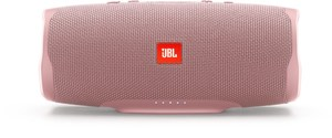 JBL Charge 4 Multimedia-Lautsprecher Bluetooth pink