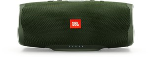JBL Charge 4 Multimedia-Lautsprecher Bluetooth grün