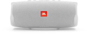 JBL Charge 4 Multimedia-Lautsprecher Bluetooth weiß