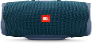 JBL Charge 4 Multimedia-Lautsprecher Bluetooth blau