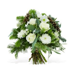 Winterhauch - | Fleurop Blumenversand