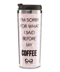 Hunkemöller Kaffeebecher