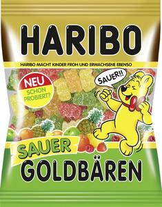 Haribo Sauer Goldbären 200 g