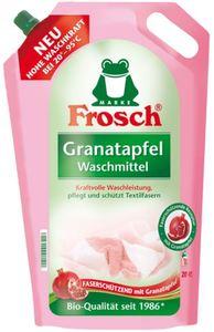 Frosch Granatapfel Waschmittel flüssig 1,8 L 18 WL