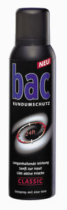 bac Deospray Classic mit Alkohol 150 ml