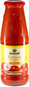 Alnatura Bio Passata fein passiert Natur 690 g