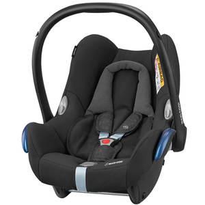 Dorel Maxi-Cosi Babyschale CabrioFix Nomad Black, 8617710121