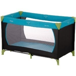 Hauck 604489 Reisebett Dream'n Play 60x120 cm water blue