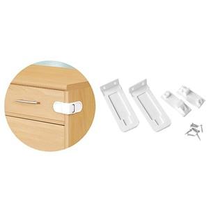 Reer Schrank-/ Schubladensicherung zum kleben