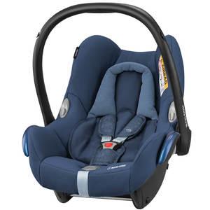 Dorel Maxi-Cosi Babyschale CabrioFix Nomad Blue, 8617243121