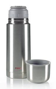 reer Edelstahl Isolier-Flasche, 350 ml