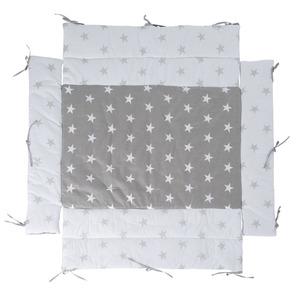 Roba Universal-Laufgittereinlage 'Little Stars'; 377077V190