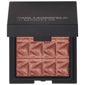 Karl Lagerfeld + ModelCo Highlighter Nude Pink Highlighter 13.0 g