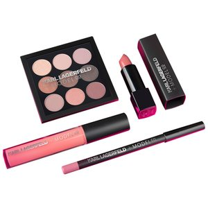 Karl Lagerfeld + ModelCo Lidschatten  Make-up Set 1.0 st