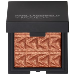 Karl Lagerfeld + ModelCo Highlighter Bronze Highlighter 13.0 g