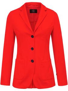 Jersey-Blazer Bogner orange