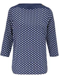 Blusen-Shirt 3/4-Arm Bogner mehrfarbig