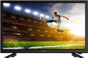 Dyon Enter 22 Pro 54.6 cm (22 Zoll) Fernseher (Full HD, Triple Tuner (DVB T2), USB)