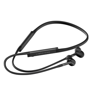 Libratone Track+ Wireless In-Ear ANC, Stormy Black