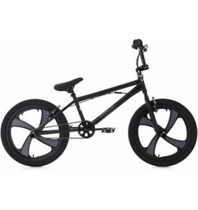 KS Cycling BMX-Rad »Rise«