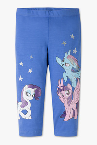 My Little Pony - Leggings - Bio-Baumwolle - Glanz Effekt