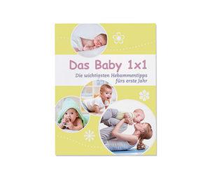 Buch »Das Baby 1x1«