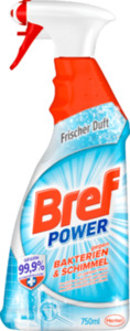 Bref Schimmel-Entferner Power Bakterien&Schimmel