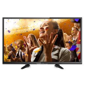 Dyon Enter 32 Pro X - 80 cm (32 Zoll) Fernseher (HD ready, Triple Tuner (DVB T2), USB)