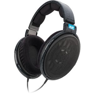 Sennheiser HD 600 Avantgarde Dynamischer, ohrumschließender, offener HiFi-Hörer