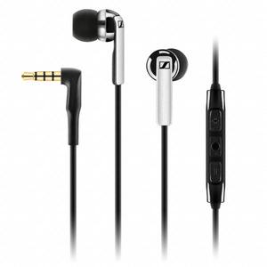 Sennheiser CX 2.00i (schwarz) - In Ear Kopfhörer