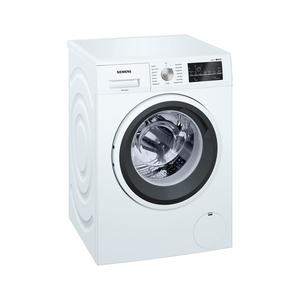Siemens WM14T421 Weiß Waschvollautomat, A+++, 7kg, 1400U/min