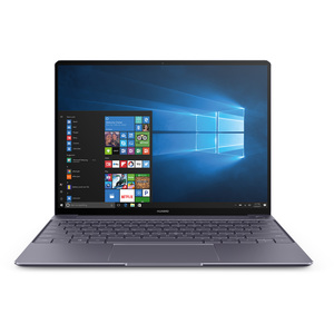 "Huawei MateBook X 13,3"" IPS, Intel Core i5-7200U, 8GB RAM, 256GB SSD, Windows 10"